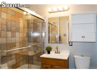Image 6 either furnished or unfurnished 3 bedroom House for rent in Five Points, Denver North