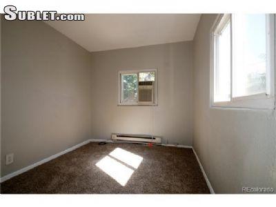 Image 7 either furnished or unfurnished 3 bedroom House for rent in Five Points, Denver North