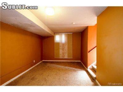 Image 8 either furnished or unfurnished 3 bedroom House for rent in Five Points, Denver North