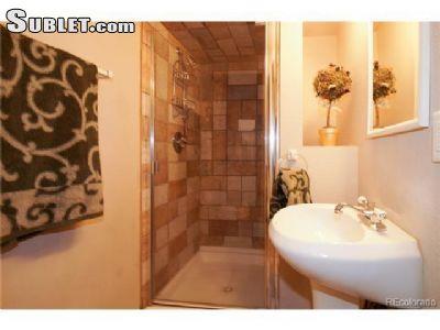 Image 9 either furnished or unfurnished 3 bedroom House for rent in City Park West, Denver Central
