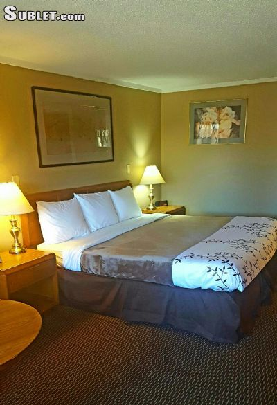 Image 1 furnished 1 bedroom Hotel or B&B for rent in Vandalia, Montgomery (Dayton)