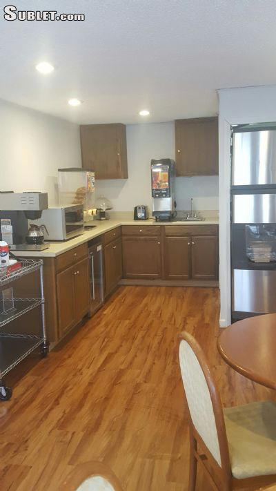 Image 3 furnished 1 bedroom Hotel or B&B for rent in Vandalia, Montgomery (Dayton)