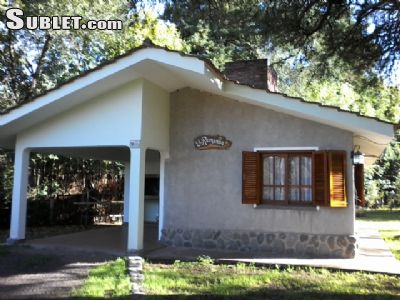 Image 1 furnished 2 bedroom House for rent in Calamuchita, Cordoba AR