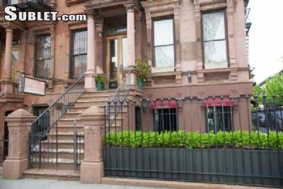 Image 1 Furnished room to rent in Harlem West, Manhattan 4 bedroom Townhouse