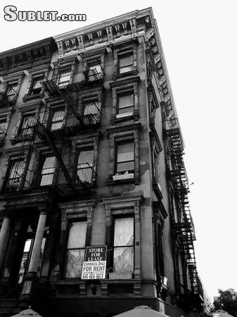 Image 7 Furnished room to rent in Harlem West, Manhattan 4 bedroom Townhouse