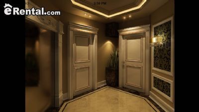 Image 4 either furnished or unfurnished 3 bedroom Apartment for rent in Tehran, Tehran