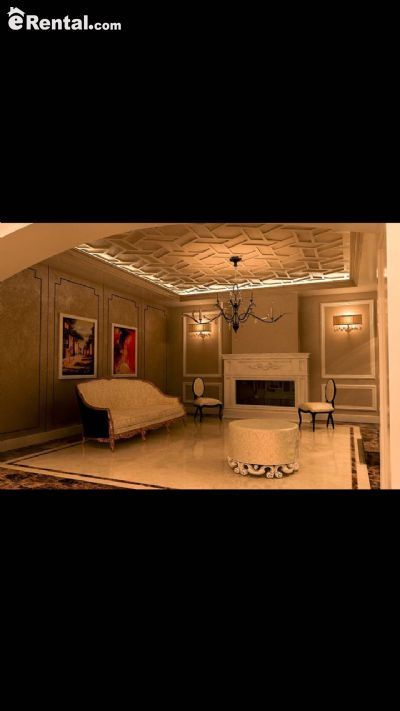 Image 5 either furnished or unfurnished 3 bedroom Apartment for rent in Tehran, Tehran