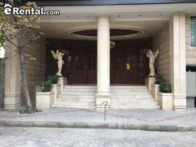 Image 6 either furnished or unfurnished 3 bedroom Apartment for rent in Tehran, Tehran