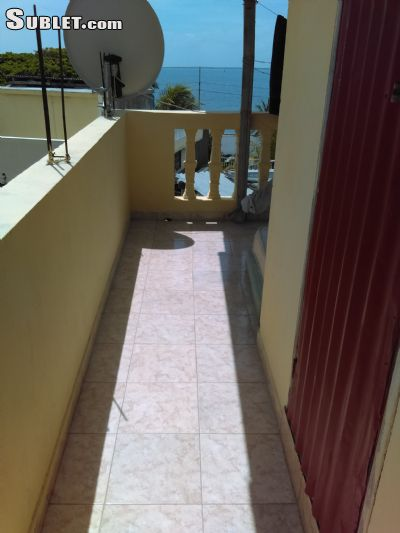 Image 2 furnished 2 bedroom Apartment for rent in Cap Haitien, North Haiti