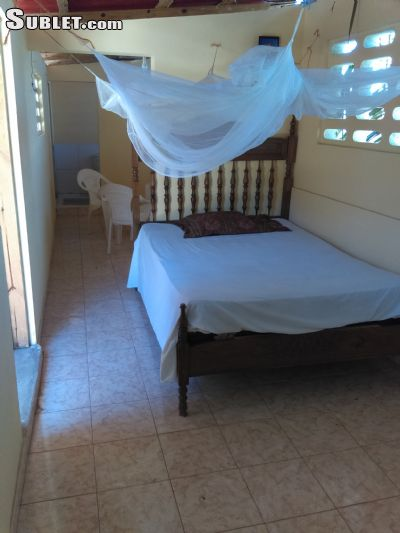 Image 3 furnished 2 bedroom Apartment for rent in Cap Haitien, North Haiti