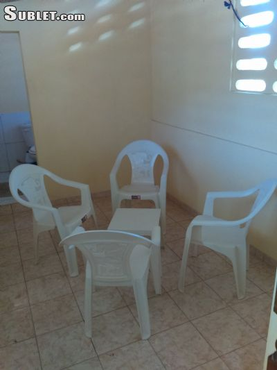 Image 5 furnished 2 bedroom Apartment for rent in Cap Haitien, North Haiti