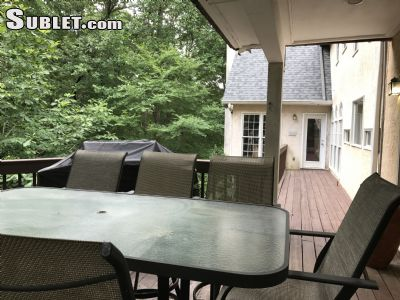 Image 10 furnished 4 bedroom House for rent in Roswell, Fulton County