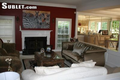 Image 7 furnished 4 bedroom House for rent in Roswell, Fulton County