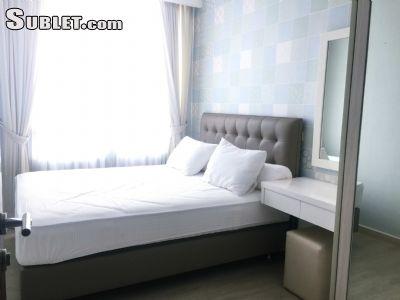 Image 5 furnished 2 bedroom Apartment for rent in South Jakarta, Jakarta