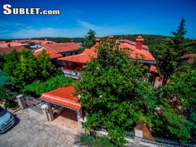 Image 1 furnished 2 bedroom Apartment for rent in Medulin, Istria