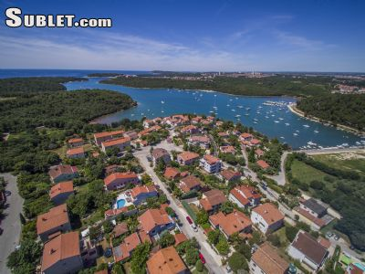 Image 2 furnished 2 bedroom Apartment for rent in Medulin, Istria