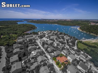 Image 3 furnished 2 bedroom Apartment for rent in Medulin, Istria