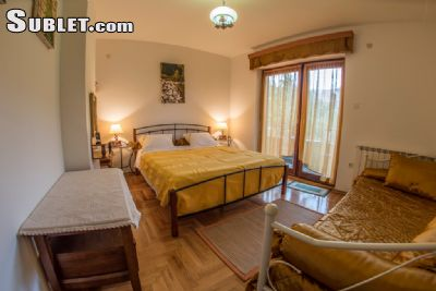 Image 4 furnished 2 bedroom Apartment for rent in Medulin, Istria
