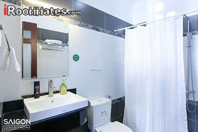 Image 3 Furnished room to rent in Tan Binh, Ho Chi Minh City Studio bedroom House