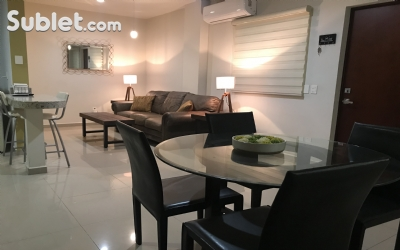 Image 1 furnished 2 bedroom Apartment for rent in Mazatlan, Sinaloa