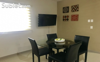 Image 6 furnished 2 bedroom Apartment for rent in Mazatlan, Sinaloa