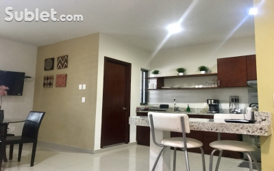 Image 7 furnished 2 bedroom Apartment for rent in Mazatlan, Sinaloa