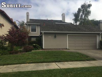 Image 2 furnished 4 bedroom House for rent in Alameda, Alameda County