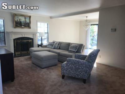 Image 5 furnished 4 bedroom House for rent in Alameda, Alameda County