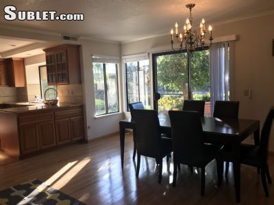 Image 7 furnished 4 bedroom House for rent in Alameda, Alameda County