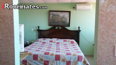 Image 1 Furnished room to rent in Antiguo Cuscatlan, La Libertad SV 1 bedroom Dorm Style