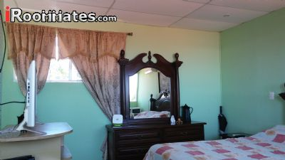 Image 2 Furnished room to rent in Antiguo Cuscatlan, La Libertad SV 1 bedroom Dorm Style