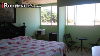 Image 3 Furnished room to rent in Antiguo Cuscatlan, La Libertad SV 1 bedroom Dorm Style