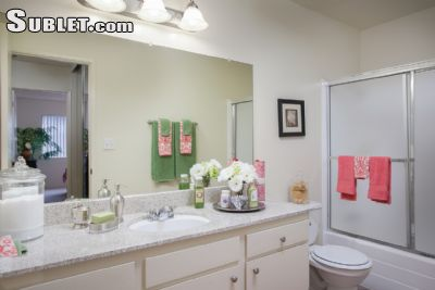 Image 4 either furnished or unfurnished 2 bedroom Apartment for rent in Anaheim, Orange County