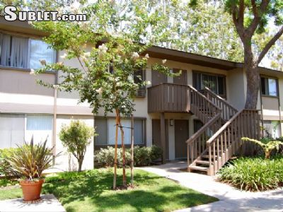 Image 9 either furnished or unfurnished 2 bedroom Apartment for rent in Anaheim, Orange County