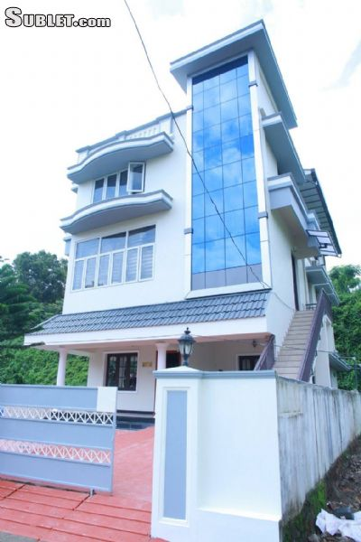 Image 1 Furnished room to rent in Ernakulam, Kerala 5 bedroom Apartment