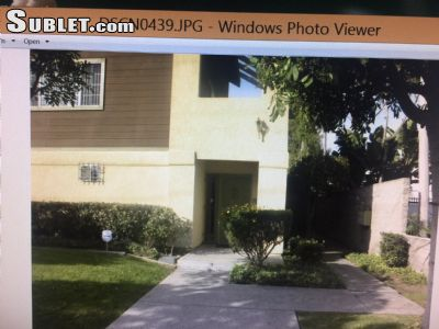 Image 1 unfurnished 4 bedroom Townhouse for rent in Carson, South Bay