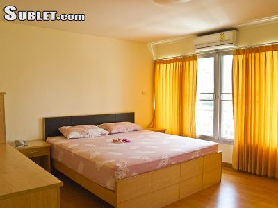 Image 6 furnished Studio bedroom Apartment for rent in Phra Khanong, Bangkok