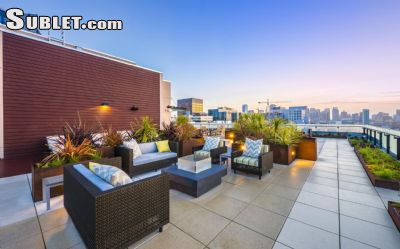 Image 10 Furnished room to rent in South of Market, San Francisco 2 bedroom Dorm Style