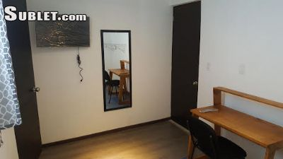 Image 2 furnished 1 bedroom Hotel or B&B for rent in Cholula, Puebla