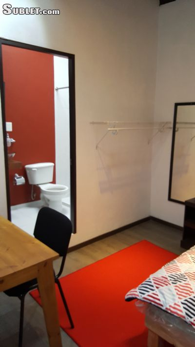 Image 4 furnished 1 bedroom Hotel or B&B for rent in Cholula, Puebla
