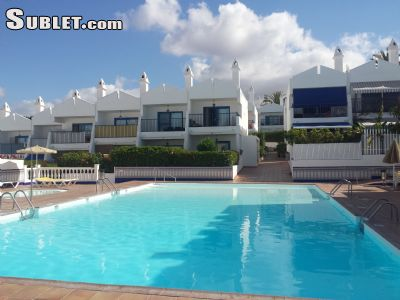Image 1 either furnished or unfurnished 2 bedroom Apartment for rent in San Bartolome de Tirajana, Gran Canary Island