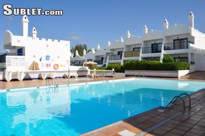 Image 2 either furnished or unfurnished 2 bedroom Apartment for rent in San Bartolome de Tirajana, Gran Canary Island