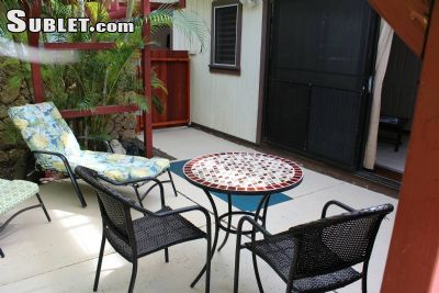 Image 8 furnished Studio bedroom House for rent in Kailua, Oahu