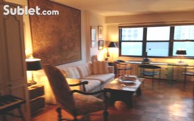 Image 6 furnished 1 bedroom Apartment for rent in Upper East Side, Manhattan