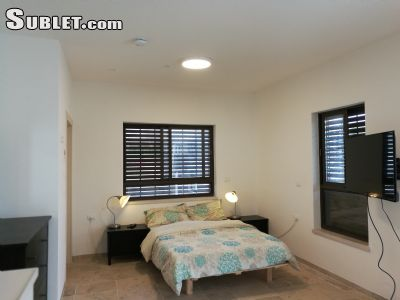 Image 2 furnished 1 bedroom Hotel or B&B for rent in Qiryat Shemona, North Israel