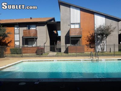 Image 4 unfurnished 1 bedroom Apartment for rent in Arlington, Tarrant County