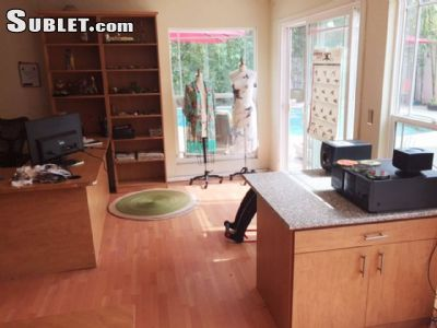 Image 2 Furnished room to rent in Van Nuys, San Fernando Valley 2 bedroom House