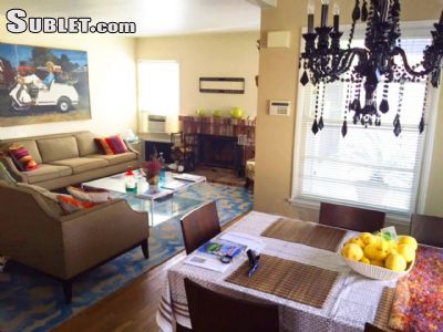 Image 4 Furnished room to rent in Van Nuys, San Fernando Valley 2 bedroom House