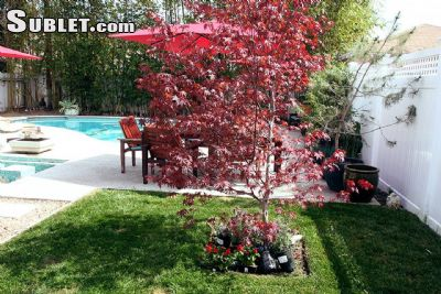 Image 5 Furnished room to rent in Van Nuys, San Fernando Valley 2 bedroom House
