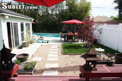 Image 6 Furnished room to rent in Van Nuys, San Fernando Valley 2 bedroom House